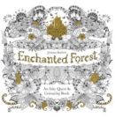 Enchanted Forest - Book