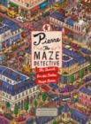 Pierre the Maze Detective : The Search for the Stolen Maze Stone - Book