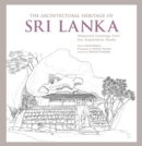 Architectural Heritage of Sri Lanka - Book