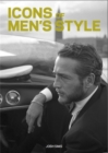 Icons of Men's Style mini - Book