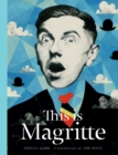 This is Magritte - Book