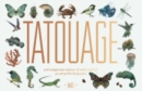 Tatouage: 108 Temporary Tattoos of Wild Animals and 21 Art Print : 108 Temporary Tattoos of Wild Animals and 21 Art-Print Keepsakes - Book