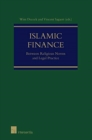 Islamic Finance : Between Religious Norms and Legal Practice - Book