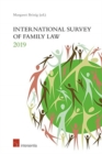 International Survey of Family Law 2019 - Book