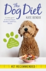 The Dog Diet : Eight weeks to a happier, healthier dog - Book