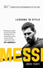 Messi: Lessons in Style - eBook