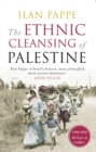The Ethnic Cleansing of Palestine - eBook