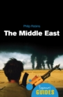The Middle East : A Beginner's Guide - eBook