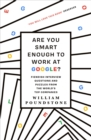 Are You Smart Enough to Work at Google? - eBook