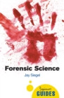 Forensic Science : A Beginner's Guide - eBook