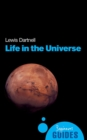 Life in the Universe : A Beginner's Guide - eBook