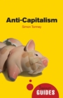 Anti-capitalism : A Beginner's Guide - eBook