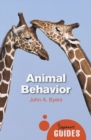 Animal Behavior : A Beginner's Guide - Book