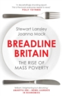Breadline Britain : The Rise of Mass Poverty - eBook
