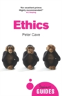Ethics : A Beginner's Guide - Book