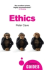 Ethics : A Beginner's Guide - eBook
