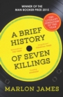 A Brief History of Seven Killings - eBook