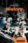 History : A Beginner's Guide - Book