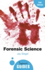 Forensic Science : A Beginner's Guide - Book