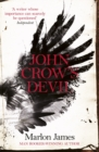 John Crow's Devil - Book