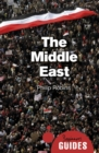 The Middle East : A Beginner's Guide - Book