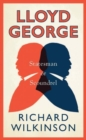 Lloyd George : Statesman or Scoundrel - Book