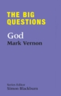 The Big Questions: God - eBook