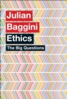 The Big Questions: Ethics - eBook