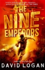 The Nine Emperors - Book