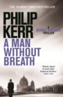 A Man Without Breath : fast-paced historical thriller from a global bestselling author - eBook