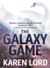 The Galaxy Game : With Bonus Short Story - eBook