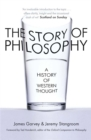 The Story of Philosophy : A History of Western Thought - Book