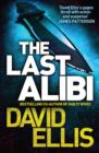 The Last Alibi - eBook