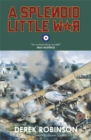 A Splendid Little War - Book