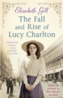 The Fall and Rise of Lucy Charlton - Book