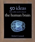 50 Human Brain Ideas You Really Need to Know - Book