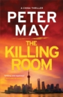 The Killing Room : A gripping thriller and a tense hunt for a killer (China Thriller 3) - eBook