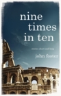 Nine Times in Ten : Short stories and long - eBook