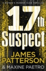 17th Suspect : (Women's Murder Club 17) - Book