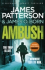 Ambush : (Michael Bennett 11) - Book