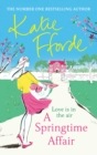A Springtime Affair - Book