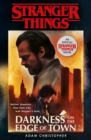 Stranger Things: Darkness on the Edge of Town : The Second Official Novel - Book