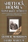 Sherlock Holmes in Montague Street - Volume 1 - eBook