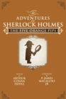 The Five Orange Pips - eBook