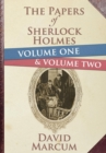 The Papers of Sherlock Holmes : Volume 1 & 2 - Book