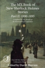 The Mx Book of New Sherlock Holmes Stories Part II: 1890 to 1895 - Book