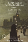 The MX Book of New Sherlock Holmes Stories Part II : 1890 to 1895 - eBook