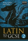 Latin to GCSE Part 2 - Book