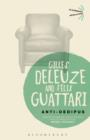 Anti-Oedipus - Book