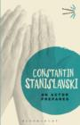An Actor Prepares - Book